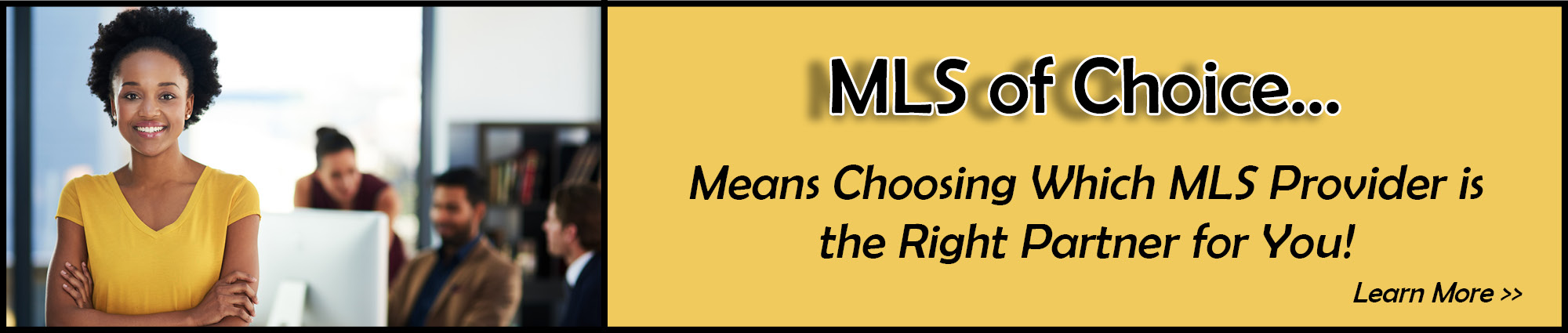 MLS of Choice