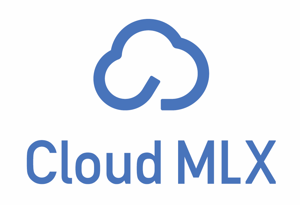 Cloud MLX logo