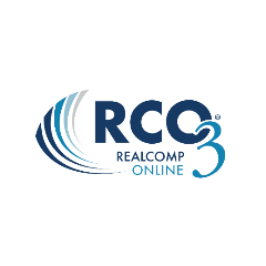 Realcomp Logo